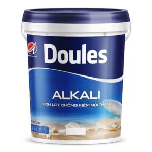 chống kiềm Doules Alkali nội thất