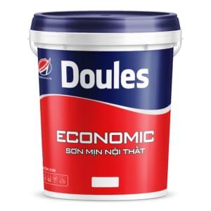 Sơn Doules Economic kinh tế nội thất