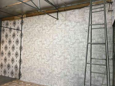dán tường